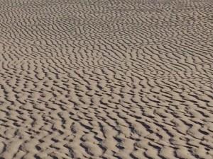 gehen im sand kl